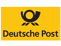 Versandpartner Deutsche Post