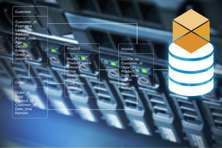 Individuelle Datenbanklösungen