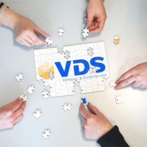 Teamarbeit bei VDS